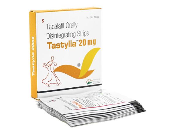 シアリスのジェネリック薬のタスティリア